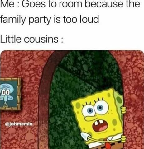 Hilarious family memes