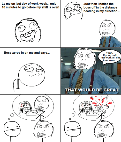 Hilarious office space meme