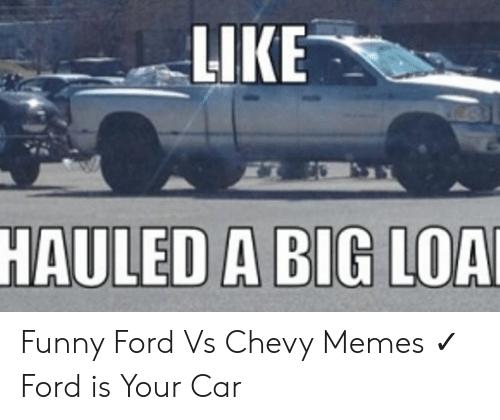 amusing chevy memes