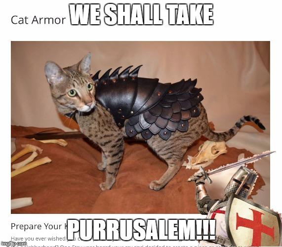 amusing deus vult memes