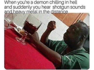 amusing doom memes