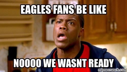 amusing eagles memes