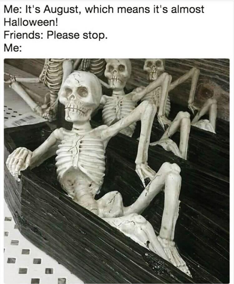 amusing fall memes