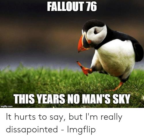 amusing fallout 76 memes