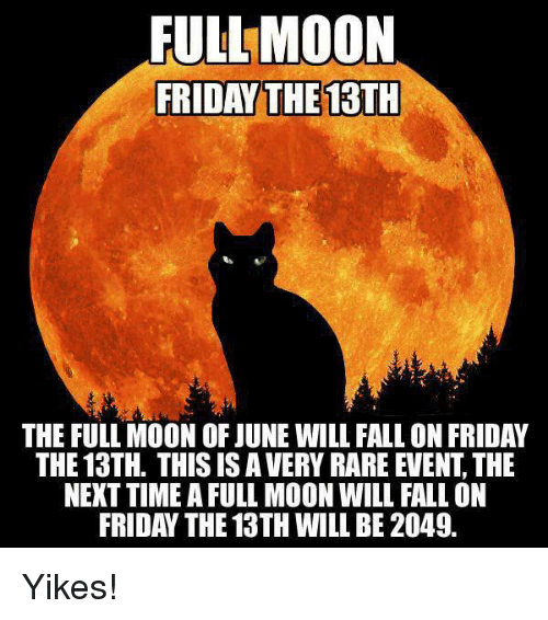 amusing friday the 13th memes