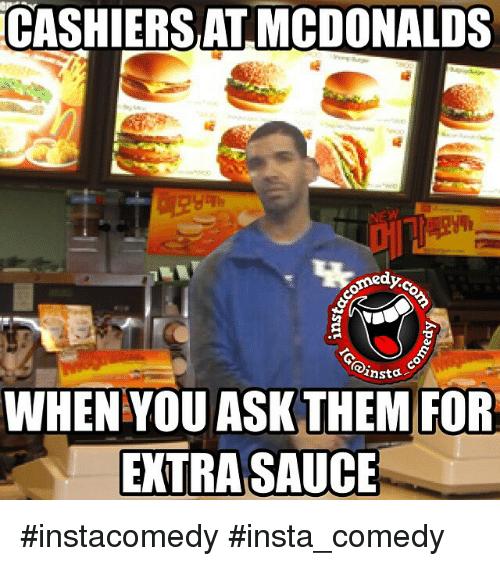amusing mcdonalds memes