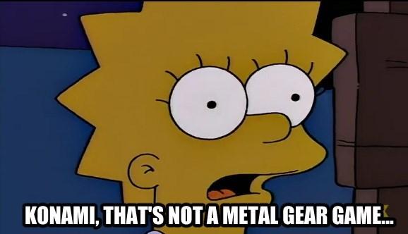 amusing metal gear memes
