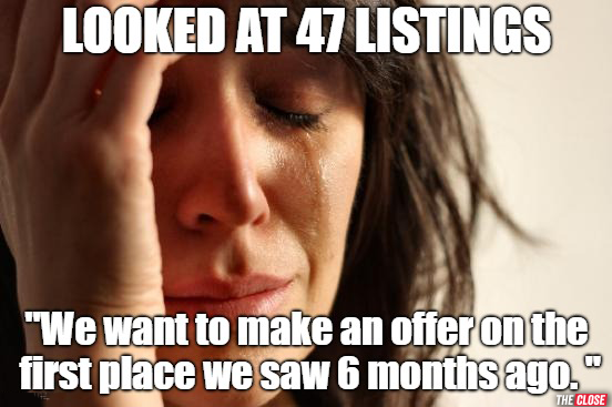 amusing real estate memes