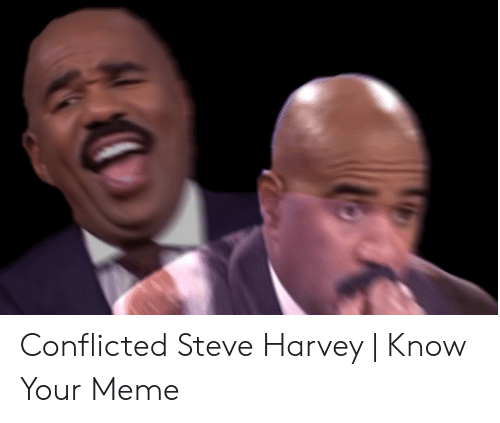 amusing steve harvey meme