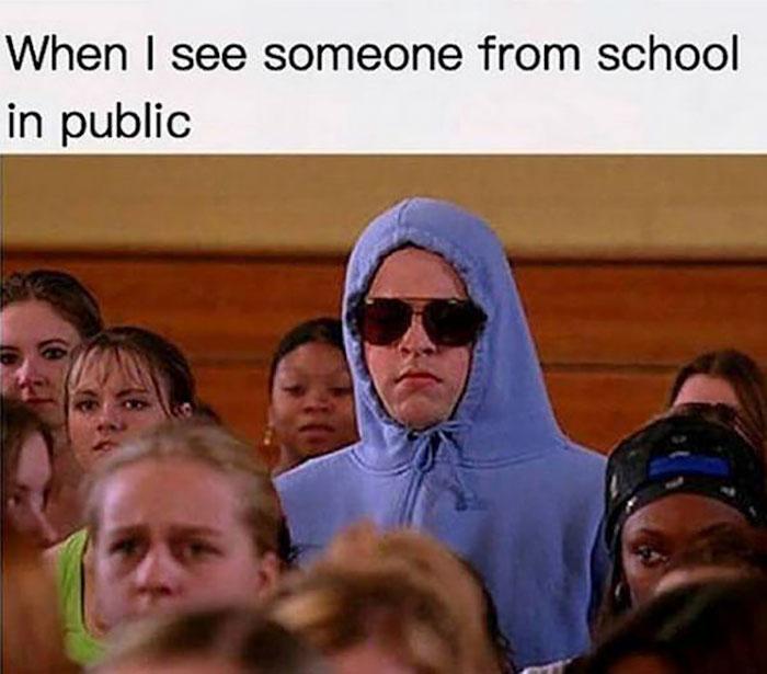 amusing teacher memes