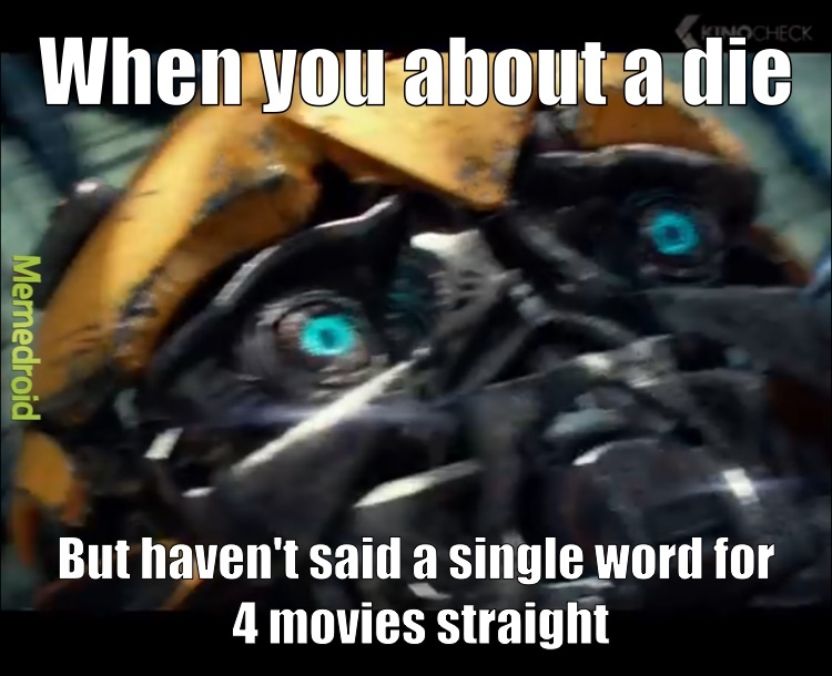 amusing transformers memes