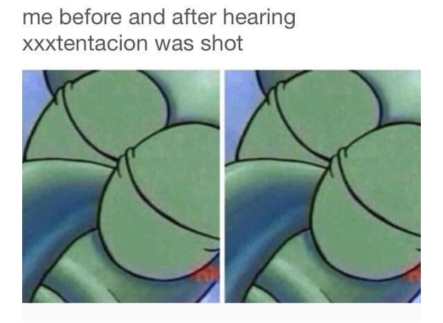amusing xxxtentacion memes