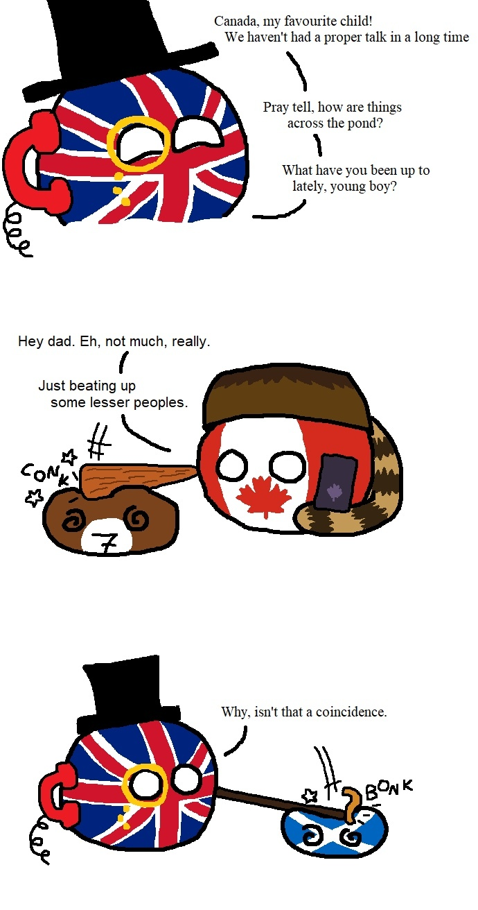animated canada memes