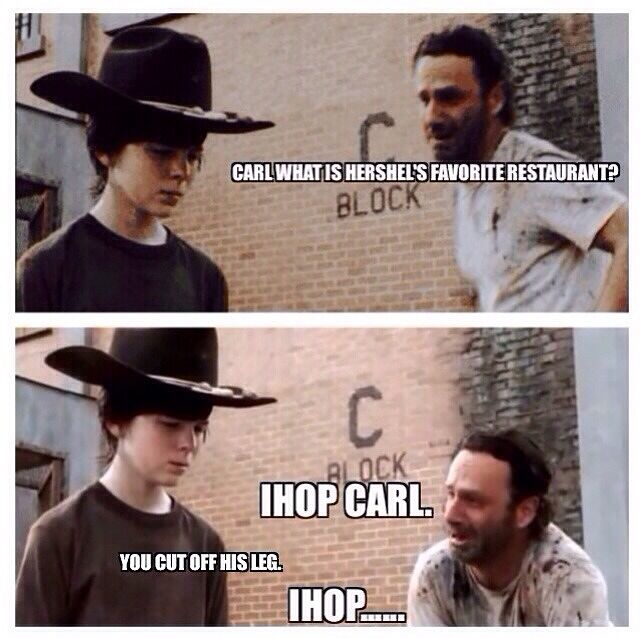 animated carl memes