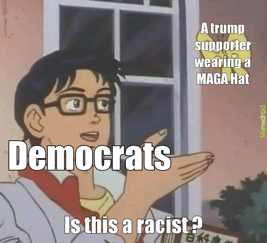 animated democrat memes