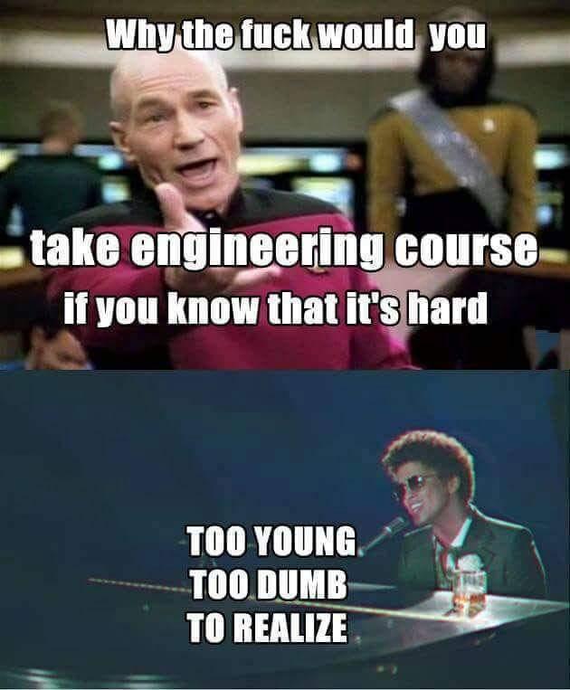 animated engineering memes