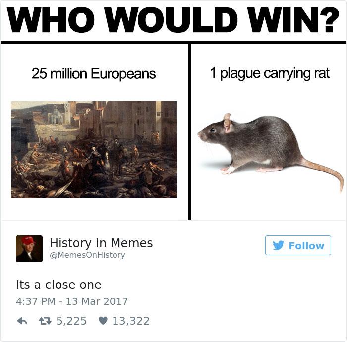 animated historical memes