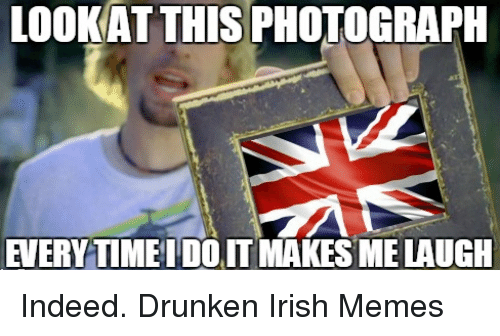 animated irish memes
