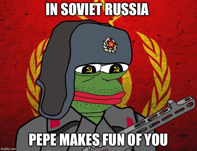 animated soviet memes