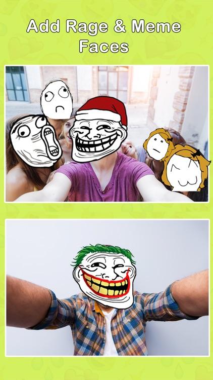 animated trollface memes