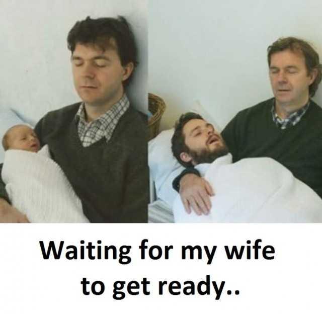 animated wife memes