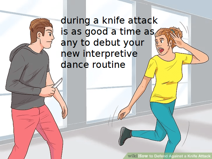 animated wikihow memes