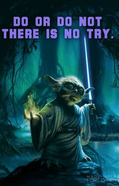 animated yoda meme