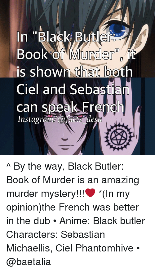 70 Black Butler Memes That Are Funny And Hilarious Geeks On Coffee