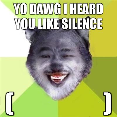cheerful Xzibit Yo Dawg memes