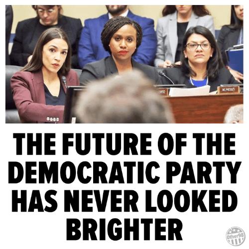 cheerful democrat memes