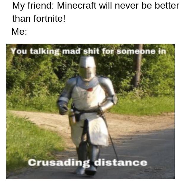 cheerful deus vult memes