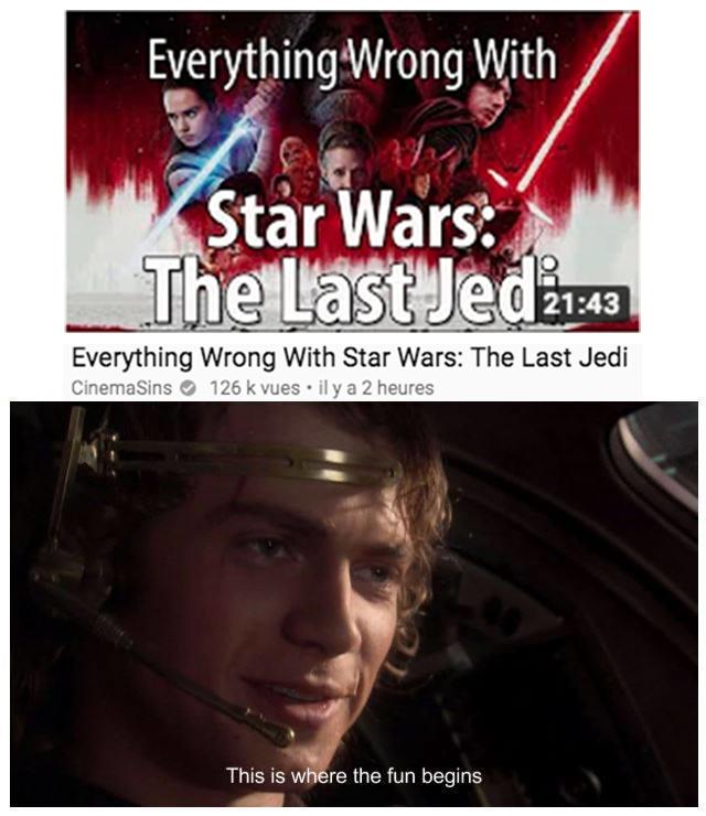 cheerful last jedi memes