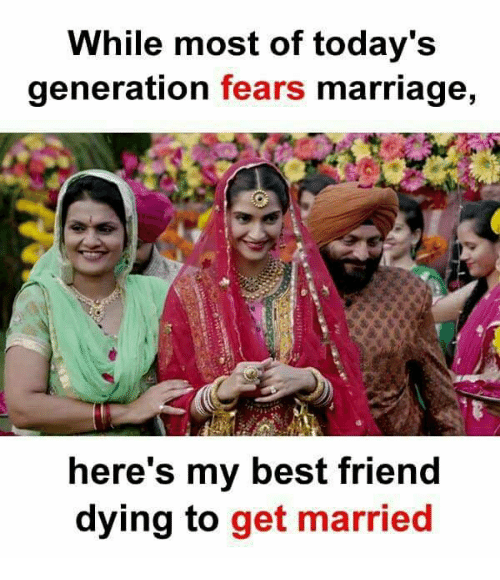 cheerful marriage memes