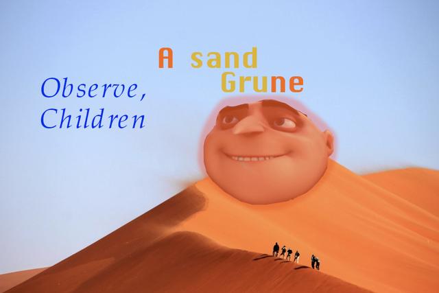 cheerfull gru memes