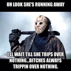 cheerfull scary memes