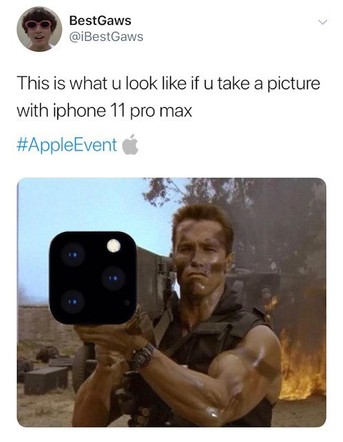 chucklesome Iphone 11 memes