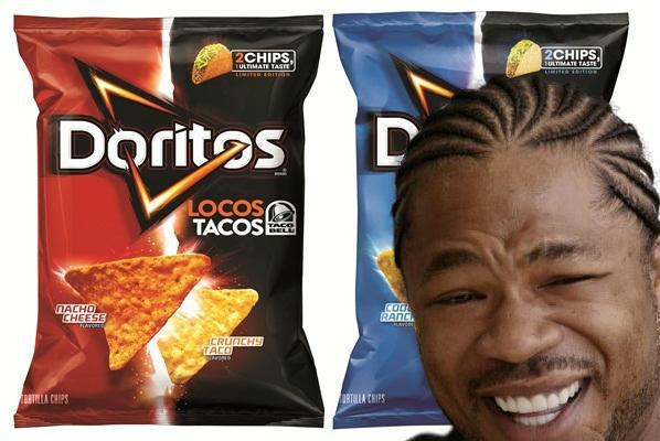chucklesome Xzibit Yo Dawg memes