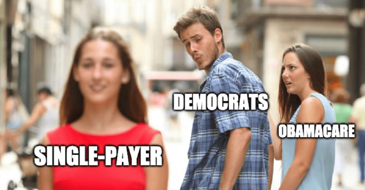 chucklesome democrat memes