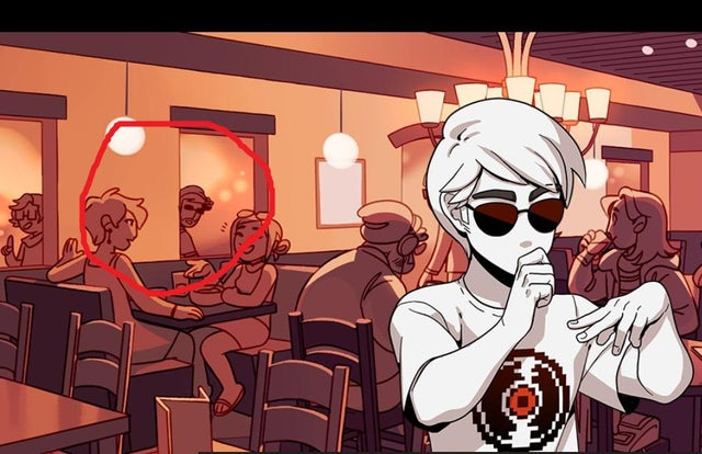 chucklesome homestuck memes