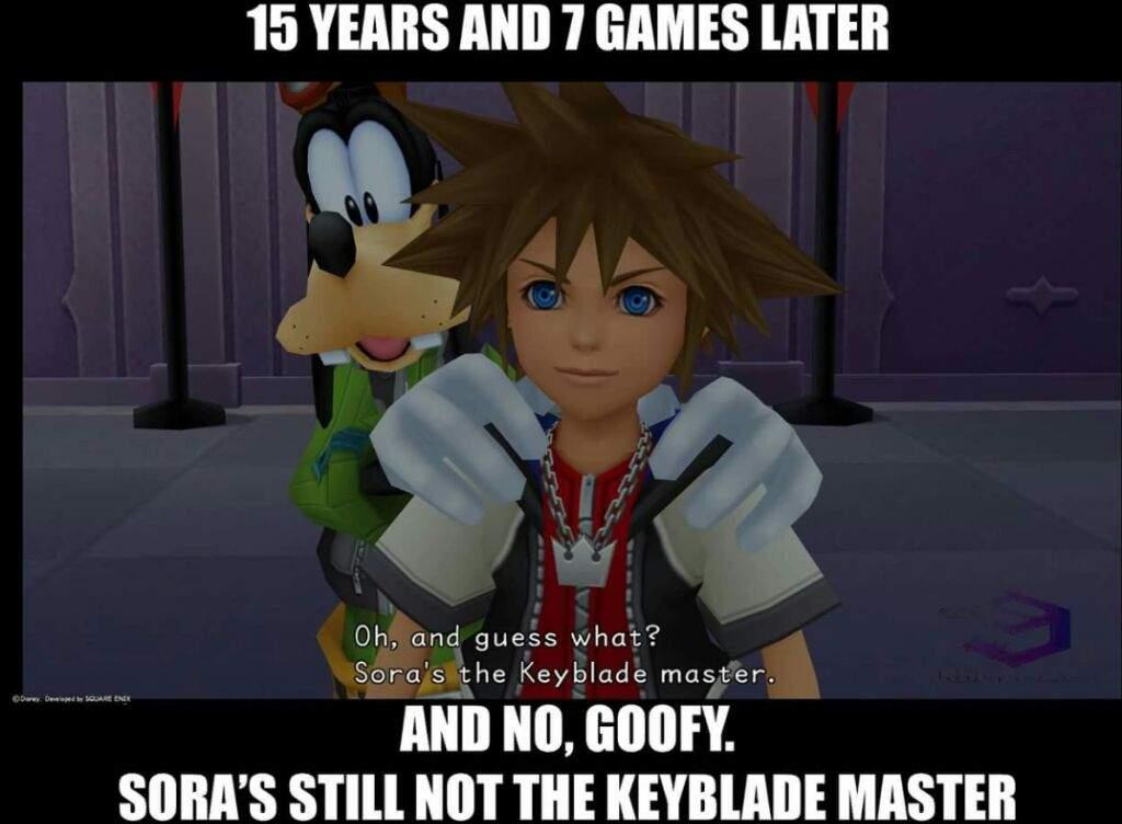 chucklesome kingdom hearts memes