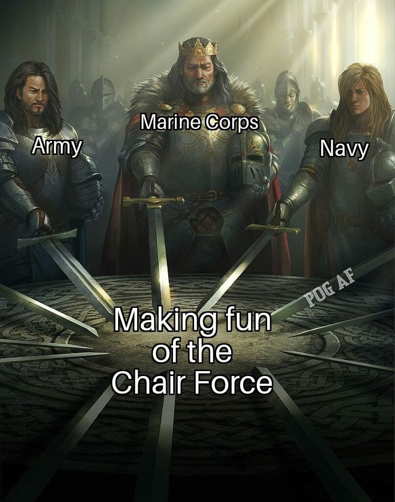 chucklesome marine memes
