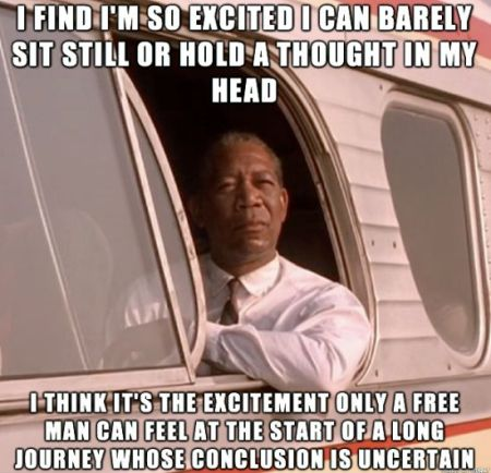 chucklesome morgan freeman memes