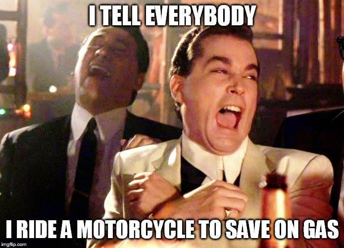 chucklesome motorcycle memes