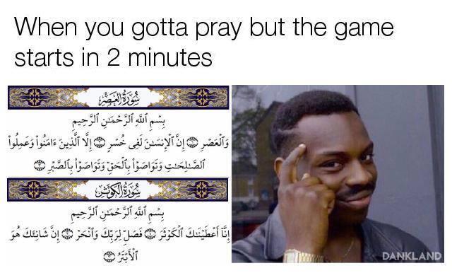 chucklesome muslim memes