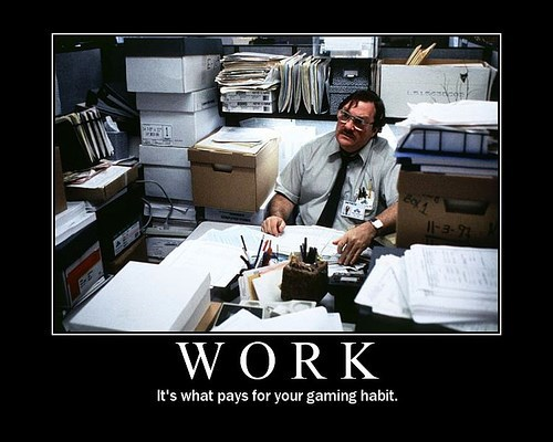 chucklesome office space meme