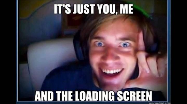 chucklesome pewdiepie memes