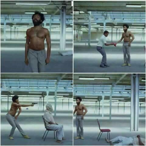 chucklesome this is america meme