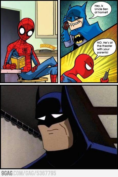 comic 60's Spider-Man memes