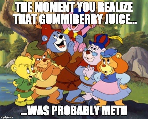comic 80s memes