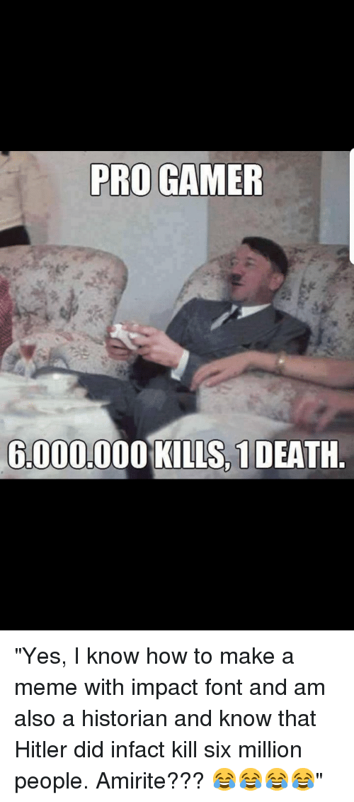 comic death memes